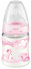 NUK 150ml PP-Bottle First Choice, Baby Rose 2012 - большое изображение 1