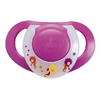 Chicco Physio Soother with Ring, GIRL, Silicone 2 PCS 2012 - большое изображение 1
